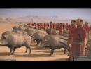 ✠ Римські Свині vs Єгипетські Бойові Слони ✠