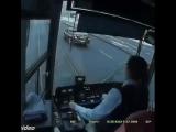 Equanimity of tramcar drivers lvl God