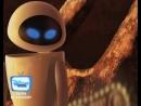 Анимационный фильм «ВАЛЛ-И» на Канале Disney!