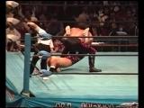 1992.04.06 - Yoshinari Ogawa vs. Master Blaster HANDHELD