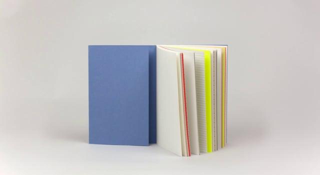 HAY - Spine Notebook