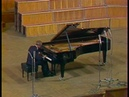 Rodion Shchedrin plays Chopin Mazurka op 68 no 4 and Prelude no 7 - video