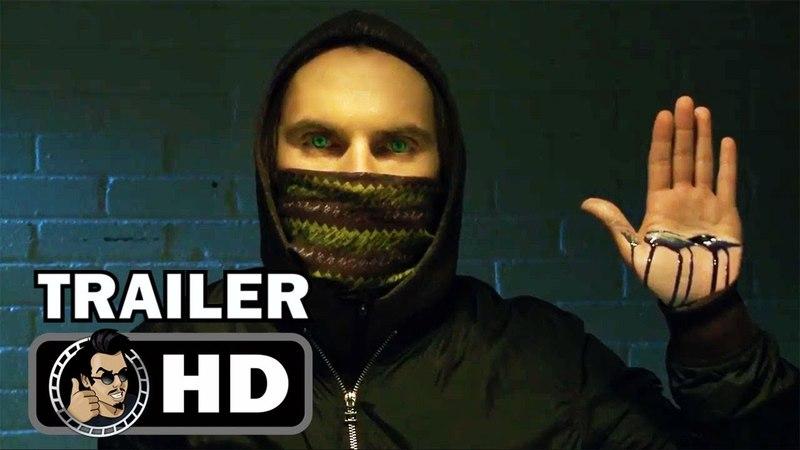 HUMANS Season 3 Official Trailer