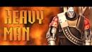 [sfm_ru Heavy Man (Iron Man tank scene remake)