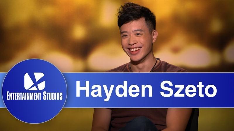 ES Archive The Edge of Seventeen Hayden Szeto interview