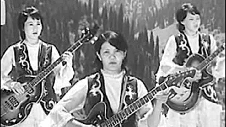 Неизвестный ВИА 70х годов Свечи