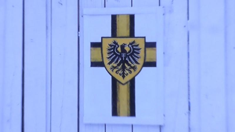 Michael Crusader -My good light on today pleasure! Vivat deutsch-history! Etc !