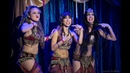 Zoe Jakes COVEN performs theatrical bellydance at The Massive Spectacular!