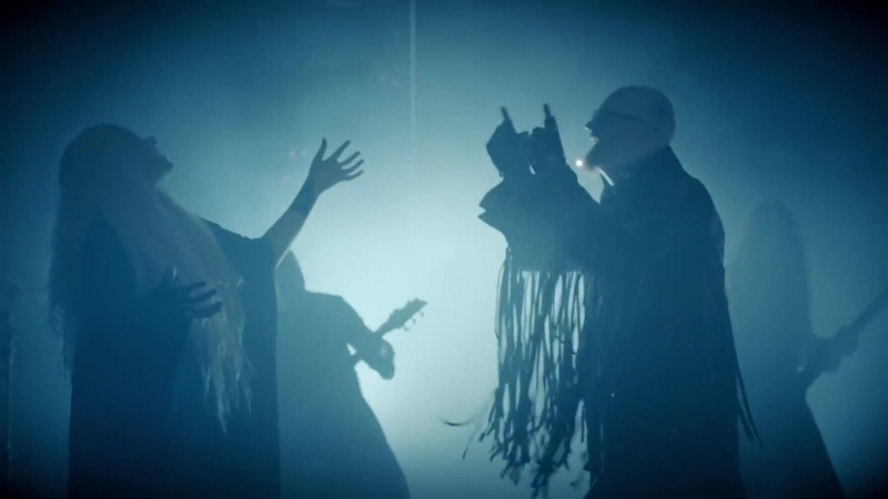 "In This Moment - ""Black Wedding feat. Rob Halford"""