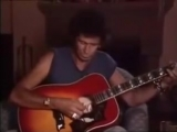 KEITH RICHARDS - MAKE NO MISTAKE 1989
