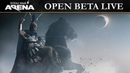 Total War: ARENA - Live Action Trailer