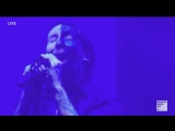 Marilyn Manson Cry Little Sister (Live in N