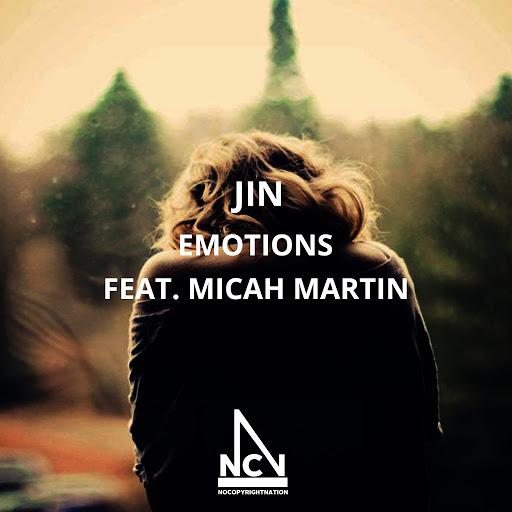 Jin альбом Emotions
