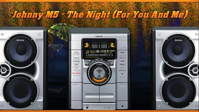 New Eurodisco - Megamix 5