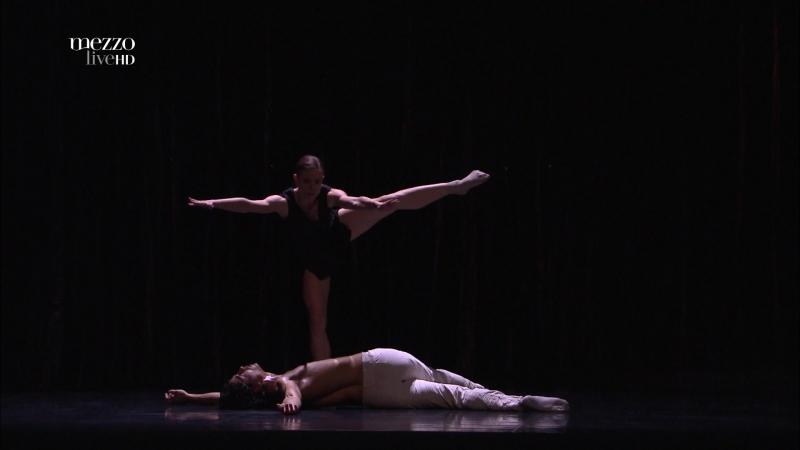 Штефан Тосс: Темная комната, Весна священная. Балет Национальной Рейнской оперы