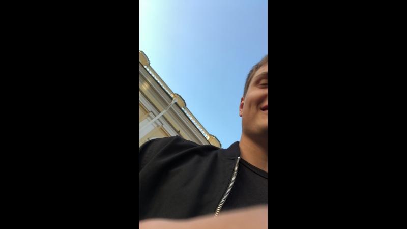Алексей Ткач — Live