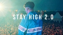Ufo361 - Stay High 2.0 (Prod. von AT Beatz/Sonus030)