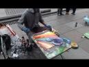 Spray Art, Спб 2018
