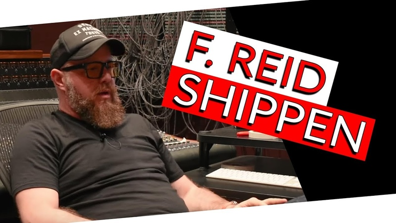 The Future of the Music Industry (With Reid Shippen) - Warren Huart Produce Like A Pro