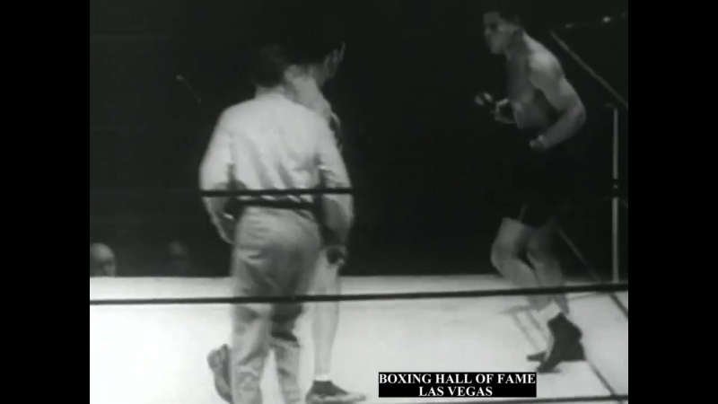 Joe Louis is Stopped by Max Schmeling This Day June 19, 1936