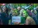 Посвящение в студенты ЛДПК 2017