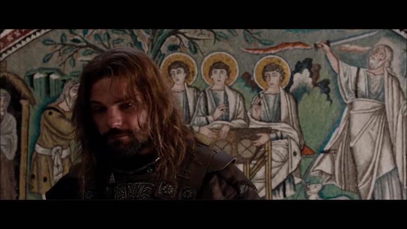 Исповедь Владимира - фильм Викинг