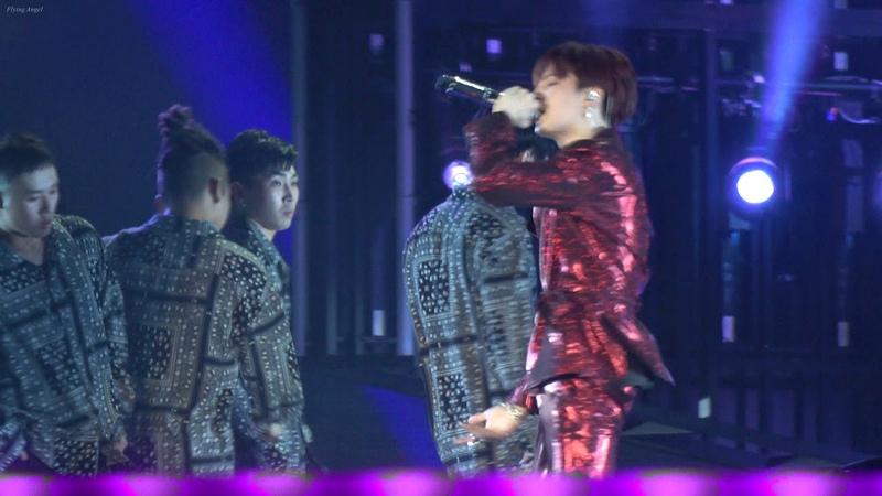 180825 Trivia 轉 Seesaw 방탄소년단 슈가 BTS SUGA @BTS WORLD TOUR 'LOVE YOURSELF' in SEOUL