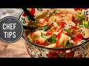 Potsticker Soup with Noodles