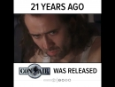 21 Years Ago Con Air Was Released