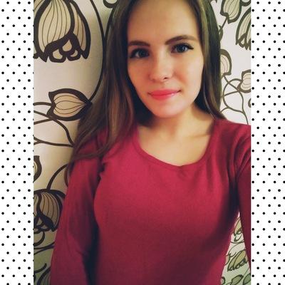 Вероника Фёдорова