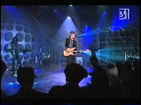 Алексей Глызин Девочка веточка 1993