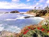 Милен Фармер - ''California'' slideshow