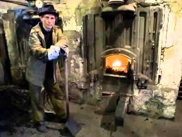 Копия видео Песня о нелёгкой судьбе кочегара.