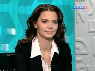 Главная роль. Елизавета Боярская. Эфир от 10.12.2012