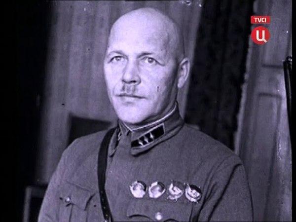 10с Войны спецслужб Мятеж генерала Гордова Леонид Млечин