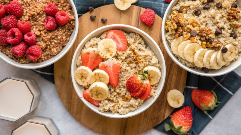 How To Make Instant Pot Oatmeal 3 Flavor Ideas
