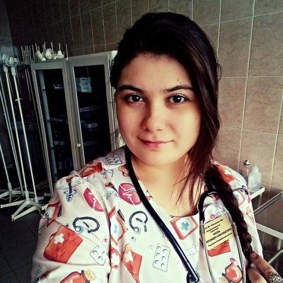 Александра Лосева