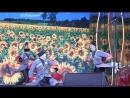 Витебск Казачий хор