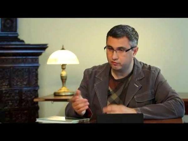 «Історична правда з Вахтангом Кіпіані» 18.06.13