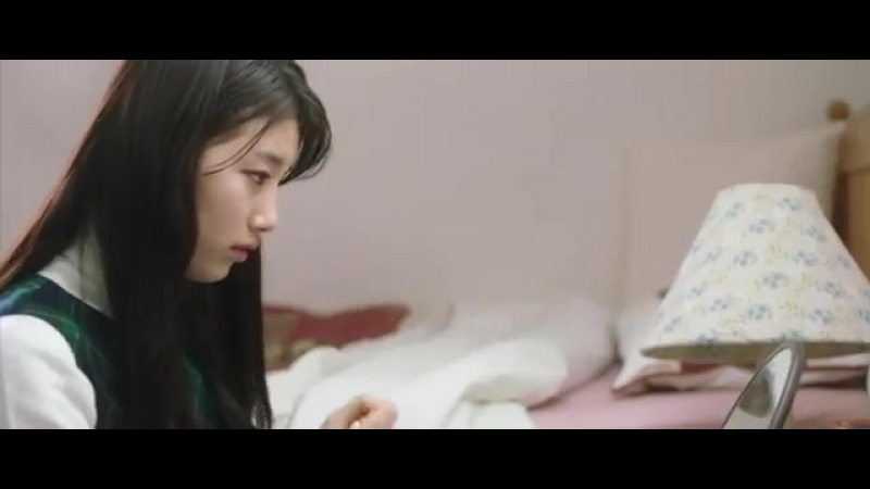 Architecture 101 Deleted scene 6 First snow first makeup