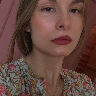 Ксения Козлова
