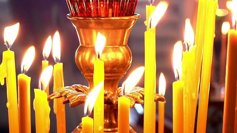 XVIII Утятский крестный ход Курганская епархия