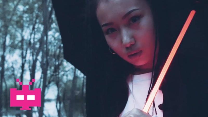 🍏 Wasabi 山葵 Mido美朵 🍏 Beijing Hip Hop 北京说唱 [ MV ]