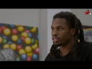 Denzel Curry Becomes A Comic Book Creator