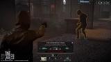 Играем в Phantom Doctrine тактическая стратегия