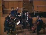 Шостакович Фортепианный квинтет ор 57 Святослав Рихтер и Квартет им. Бородина