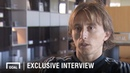 Luka Modric Exclusive: Madrid going for fourth consecutive Champions League title
