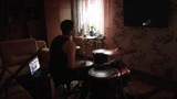 Sum 41 - Screaming Bloody Murder (Pavel Antonyuk Drum cover)