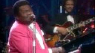 Fats Domino - Im Ready (From Legends of Rock n Roll DVD)