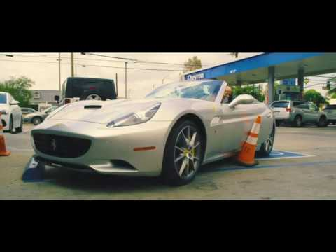 Shane Hendrix ft Genuardi : Sorry I Can't Stay (Official Music Video)